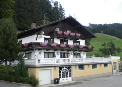 Startseite - Unser - Gemeinde - Nudorf am Haunsberg